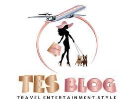 #128 za Fun Logo Design: Travel | Entertainment | Style od pgaak2