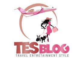 #116 for Fun Logo Design: Travel | Entertainment | Style by carluchoo