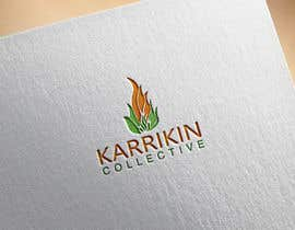 #132 for Design A Logo - Karrikin Collective by Mirajulbd