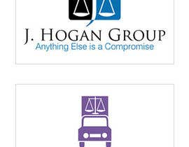 #21 for J Hogan Group Logo af Azavedo