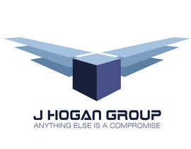 #42 for J Hogan Group Logo af anamiruna
