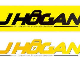 #20 para J Hogan Group Logo por demangkompeni