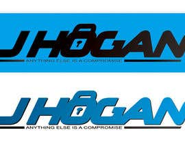 #22 para J Hogan Group Logo por demangkompeni