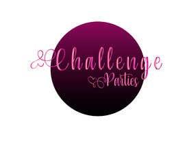 #1 untuk Challenge Parties Logo oleh kinza3318