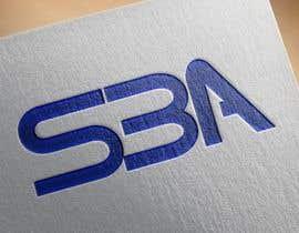 Nro 18 kilpailuun Logo  brand namecard käyttäjältä toqeer4