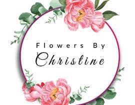 #85 dla Logo Design - Flowers by Christine przez Sr111