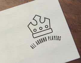 #31 for All Around Players Logo Design af hanifsharif2019