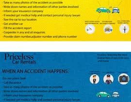#11 for ATTRACTIVE RENT A CAR SLIDE SHOW DISPLAY af SuchirBajaj