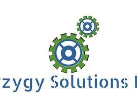 nº 384 pour Syzygy Solutions Astrological Rustic Occult Logo Mission par dpswain