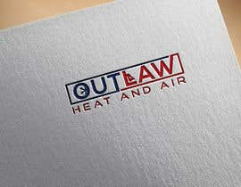 #72 for Create Logo for Outlaw Heat and Air by NeriDesign