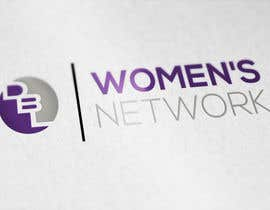 "Shafiul1971 tarafından Design a logo for law firm program ""Dunlap Bennett & Ludwig's Women's Network"" için no 19"