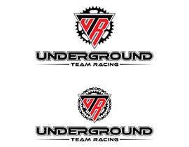 #204 for Underground Team Racing - Edgy Logo Version by anwar4646