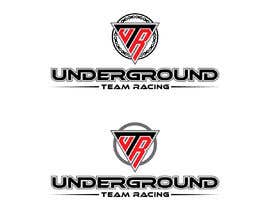 #209 for Underground Team Racing - Edgy Logo Version by anwar4646