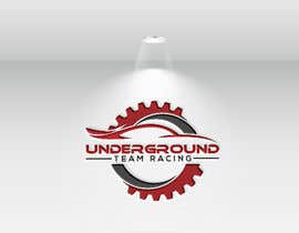 #93 for Underground Team Racing - Edgy Logo Version by arafatrahaman629