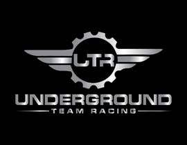 #105 for Underground Team Racing - Edgy Logo Version by masuditbd