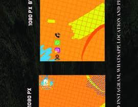 #46 untuk I want template for my Instgram post oleh SK813