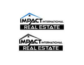 #381 for Real Estate Logo by subhashreemoh