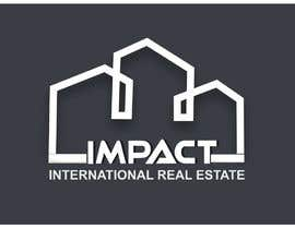 #382 for Real Estate Logo by subhashreemoh