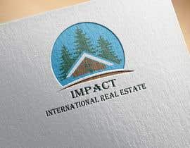 sakiblove649 tarafından Real Estate Logo için no 574