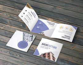 #77 for Create a brochure by kkkchung