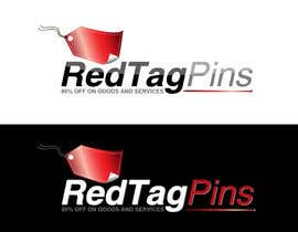 #305 for Logo Design for RegTagPins by venug381