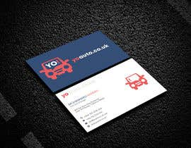 #174 for Business Card af sima360