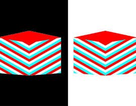 #7 для Design me a package box in 3 color. Light blue and red color, and white. For more information and pictures. Please reach me by message. от mdasaduzzaman33