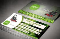 Bài tham dự #10 về Graphic Design cho cuộc thi Design some Business Cards for Lawn Care Business