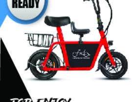 #20 для vertical banner for scooter от yk2670588