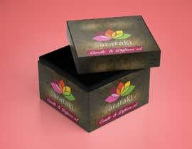 #12 для Candle and Diffuser set package design от saminaakter20209