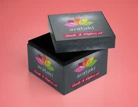 #15 для Candle and Diffuser set package design от saminaakter20209