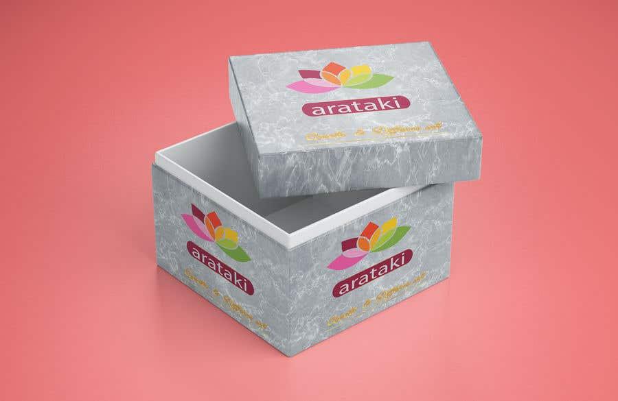 Kilpailutyö #18 kilpailussa Candle and Diffuser set package design