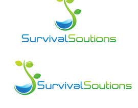 #7 para survival products logo por r7ha