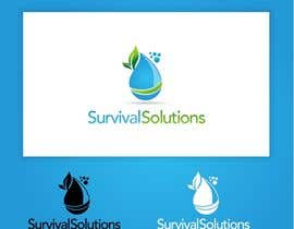 #3 for survival products logo by jummachangezi