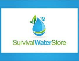 #29 for survival products logo by jummachangezi