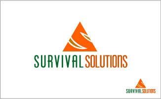 Inscrição nº 9 do Concurso para survival products logo