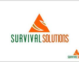 #9 for survival products logo by designoneltd