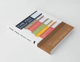 #49 for The Fad Proof Diet Book Covers by pipehoyos