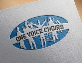 #250 untuk Logo Design for a Choir oleh lavibahsan