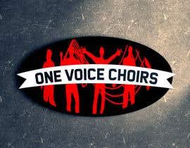 #251 untuk Logo Design for a Choir oleh lavibahsan