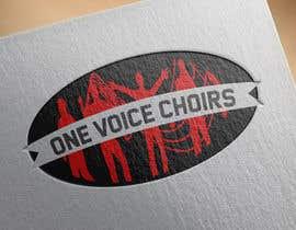 #252 untuk Logo Design for a Choir oleh lavibahsan
