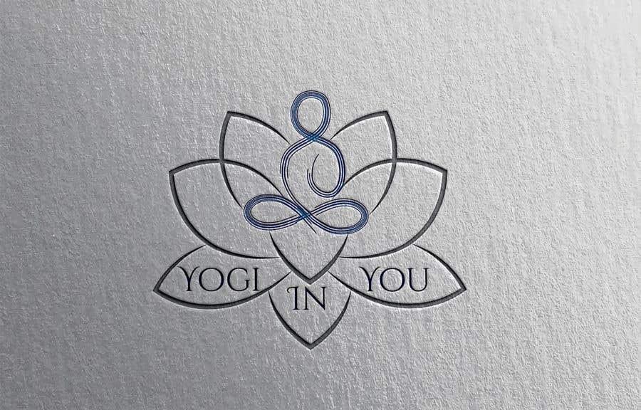 Bài tham dự cuộc thi #391 cho Create a logo for new yoga teacher