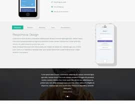 #11 for new website design by forhat990
