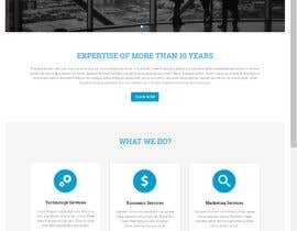#8 for new website design by ShofiqulCSE