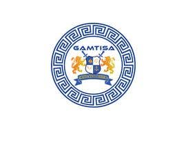 #36 for gamtisa new logo by Sonaliakash911