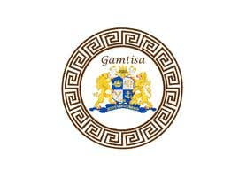#10 for gamtisa new logo by MATLAB03