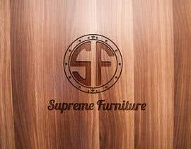 #155 for Create Logo - Supreme Furniture by thedesignerwork1