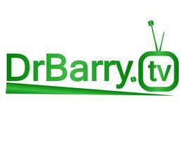#8 cho Logo Design for DrBarry.TV bởi habitualcreative