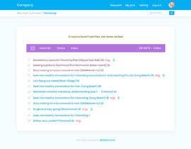#57 for Need website redesign mockups by DesignBoss