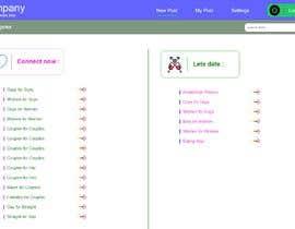 #65 for Need website redesign mockups by imdarif122